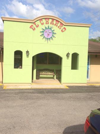 El Charro Mexican Restaurant West Plains Menu