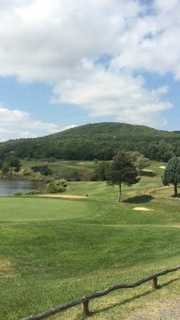 Silivri, Turki: View of hole 16