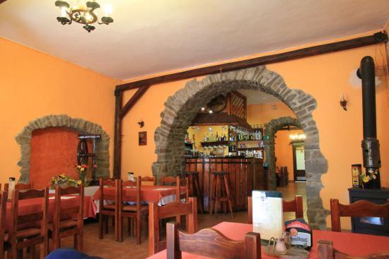 Restaurant Slovenka