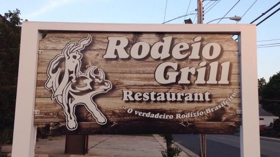 Rodeio Grill and Restaurant