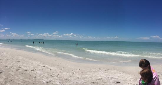 Tortuga Beach Club Sanibel