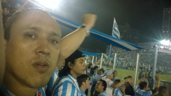 Estádio Leônidas Sodré De Castro- Curuzu