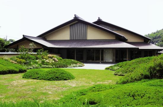 ‪Hirayama Ikuo Museum of Art‬