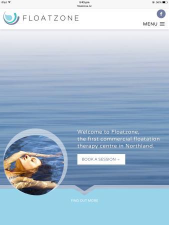 Floatzone
