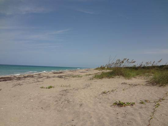 Blind Creek Beach - Visit St. Lucie