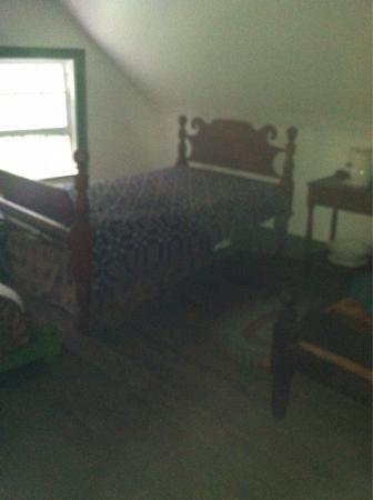 Lockhouse 28 - C&O Canal Trust : photo4.jpg