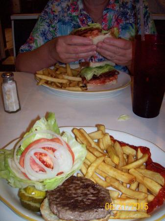 Alice's Diner