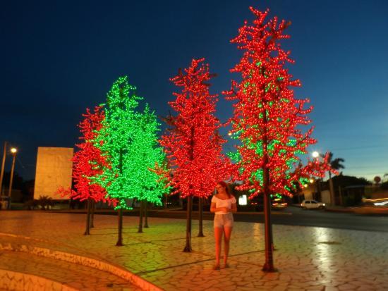 Managua Department, Nicaragua: Christmas in Jun Managua