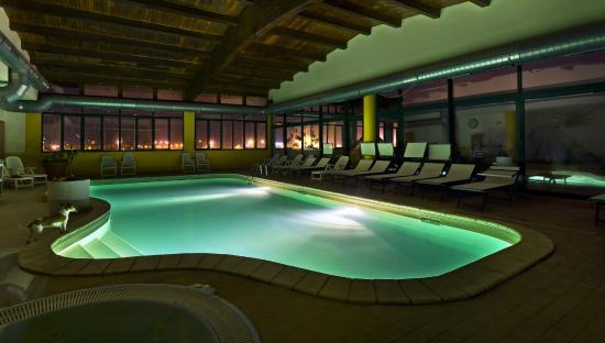 hotel 4 stelle??????? pacchetto Wonderbox soggiorno spa e relax ...
