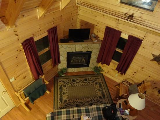Oakwood Cabins