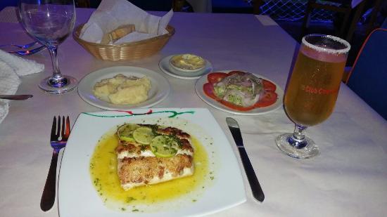 Langostino's