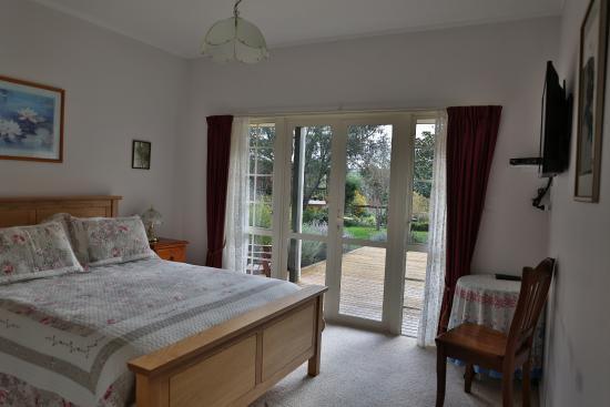 Millwood : Queen Room