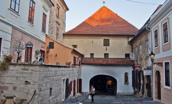 Best of Zagreb Walk's