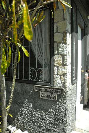 Lance Aux Epines Cottages: Our cottage!