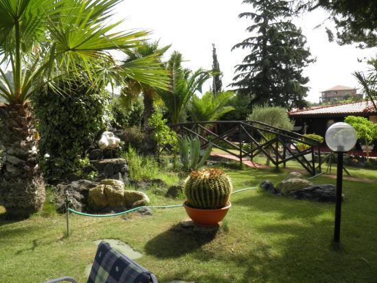 Parco delle Tre Fontane