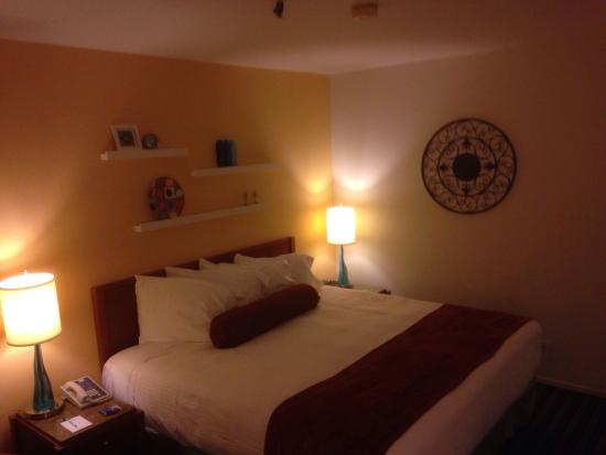 Hotel Zico: Classic boutique hotel