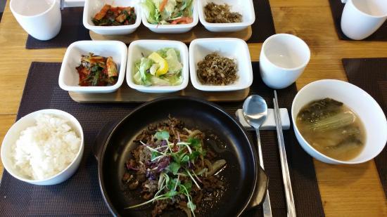 Hasil gambar untuk halal korean food