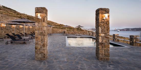 Alkistis Hotel Updated 2018 Prices Reviews Mykonos Agios Stefanos Tripadvisor
