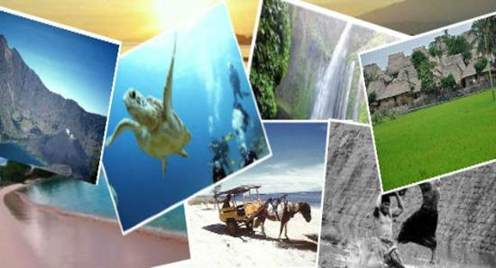 Lombok Booking - Day Tours