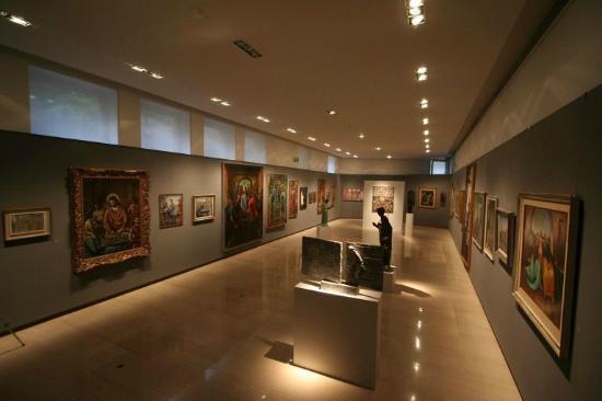 Galleria d'Arte Contemporanea della ProCivitate Christiana