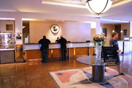 Millenium Hotel Paris Charles De Gaulle