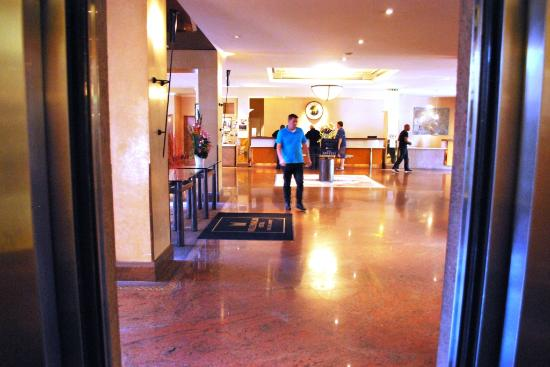 Millennium Hotel Paris Charles De Gaulle Shuttle