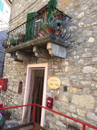 Osteria Alla Villa: photo0.jpg