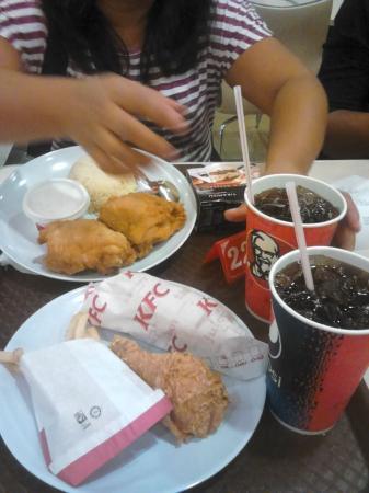 KFC Holdings