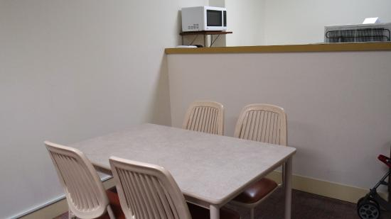 Comfort Inn & Suites Goodearth Perth: Dining area