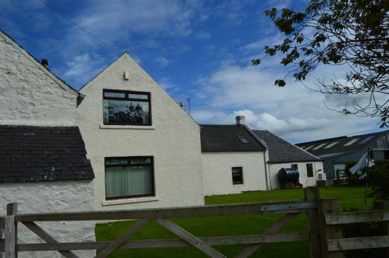 Laigh Tarbeg Farm