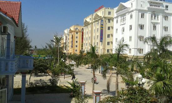 Anh Phuong I Hotel