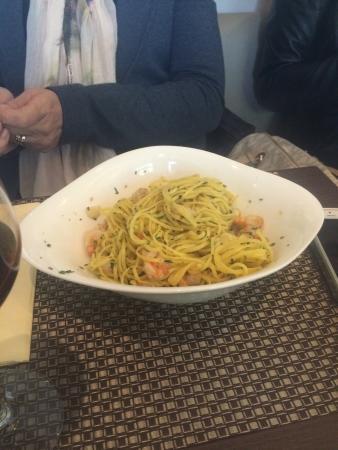 Il Gusto Restaurant-Weinbar