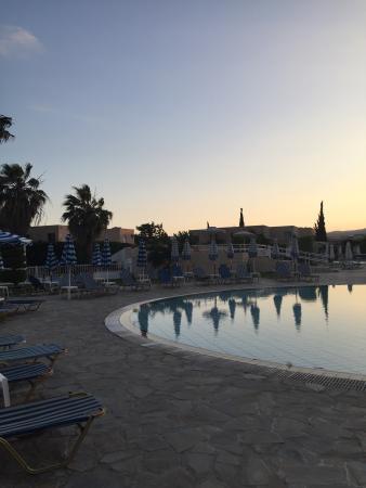 Sun Palace Hotel Photo