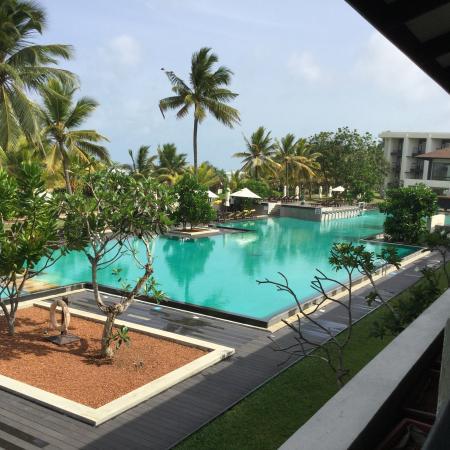 Relax - Picture of Centara Ceysands Resort & Spa Sri Lanka