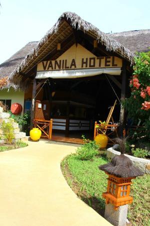 Photo of Vanila Hotel & Spa Nosy Be