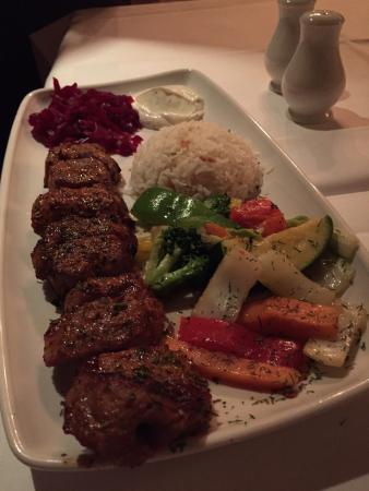 Fora Restaurant
