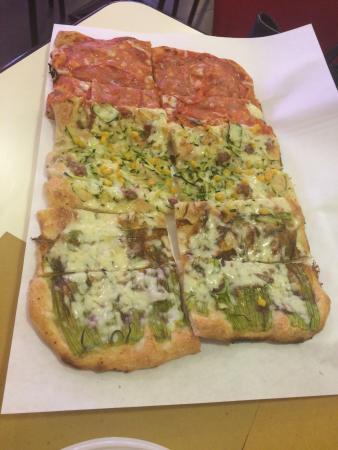 Pizzeria - Bar Memory