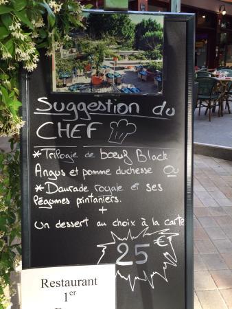La Bonne Auberge : photo0.jpg