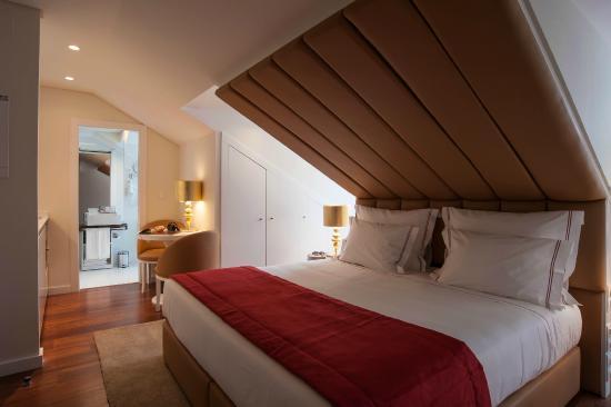 The 7 hotel lisbona portogallo prezzi 2018 e recensioni for Soggiorno portogallo