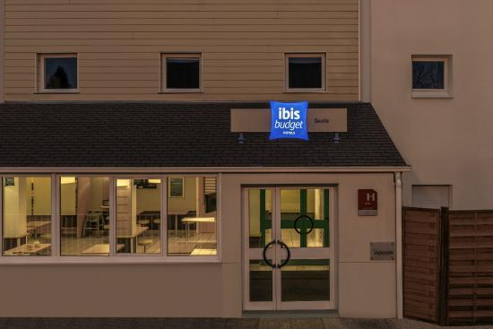 Ibis Budget Senlis