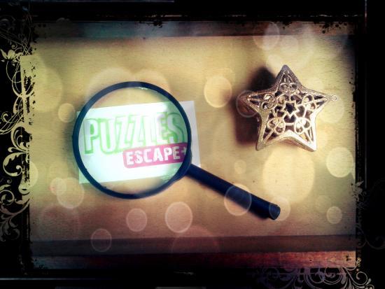 Puzzles Escape
