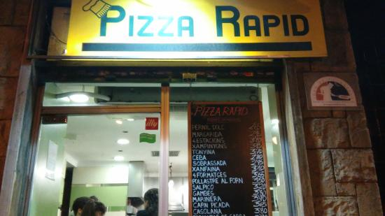 Pizza Rapid