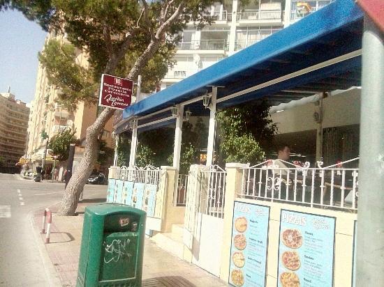 Los 15 mejores restaurantes de cocina marisco en palma de for Restaurante jardin mallorca
