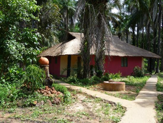 AbCa's Creek Lodge