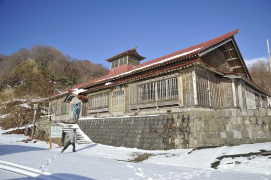 Ishikari City Hamamasu Local Museum