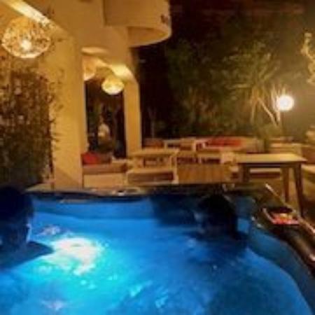 hotel sable et soleil fr jus frankrike omd men och. Black Bedroom Furniture Sets. Home Design Ideas