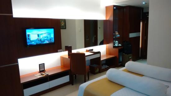 Hotel Grand Artos Magelang
