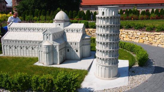 Miniature Park Olszowa