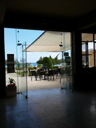 rich and famous club restaurant plakias restaurant avis num ro de t l phone photos. Black Bedroom Furniture Sets. Home Design Ideas