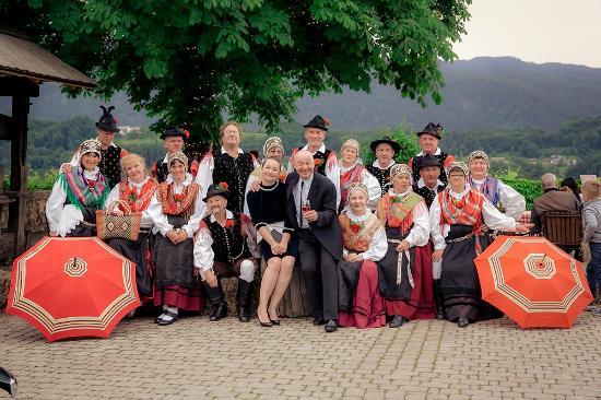 Gostilna Kunstelj: We love tradition and we stick to tradition